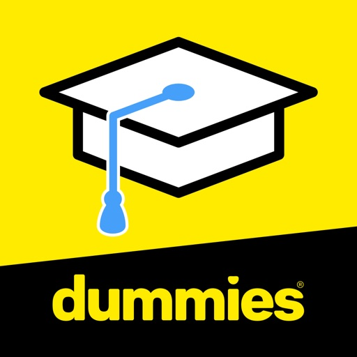 ACT Prep For Dummies icon