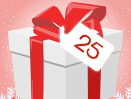 25 Days of Christmas: Holiday Advent Calendar 2016