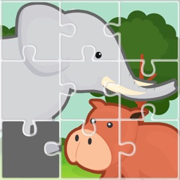 Jigsaw Puzzles and Games for Kids