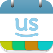 SimplyUs - Shared Calendar, ToDo Task List & Organizer for Couples icon