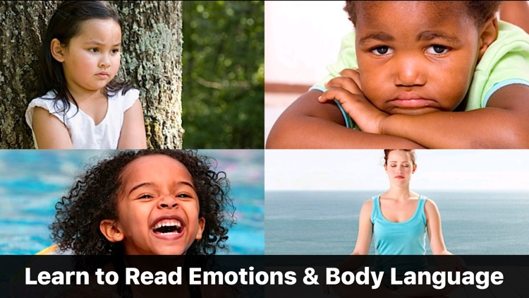 Touch and Learn - Emotions
