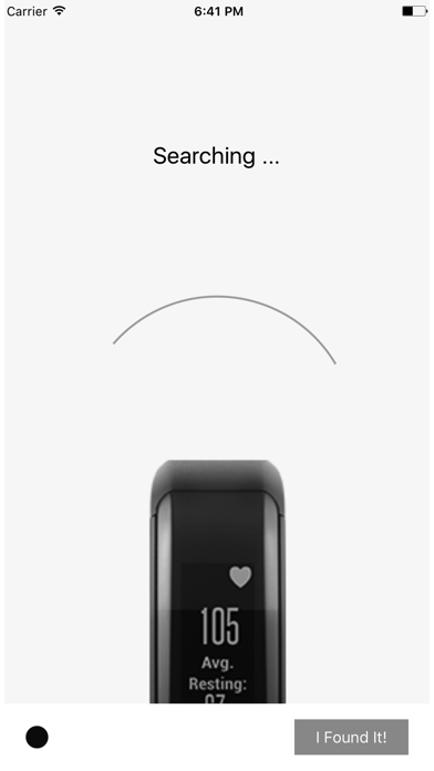Finder for Vívo - find your Garmin deviceのおすすめ画像4
