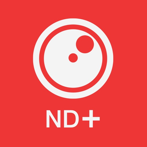 Neutrally+ (ND filters calculator) for iPad