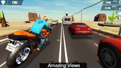 Moto Speed 3D Street
