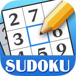 Sudoku - Sudoku Puzzle Games