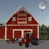 Farming USA 2 iOS Icon