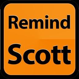 Remind Scott
