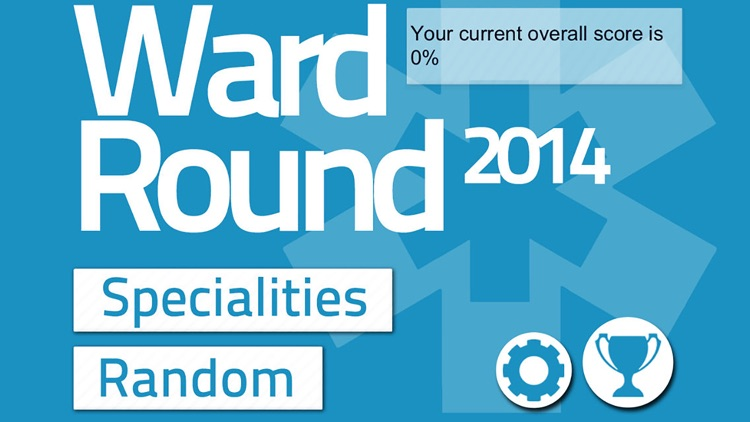 Ward Round