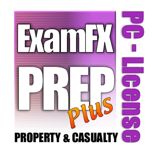 ExamFX Property and Casualty Exam Prep