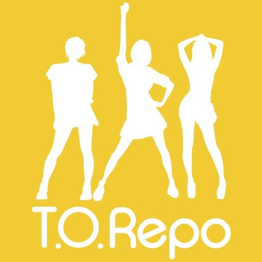 T.O.Repo -アイドルの今をヲタクが記録する