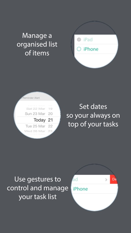 Home Inventory - List tracker of Home Insurance screenshot-3