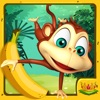 Jungle Banana King Endless Run