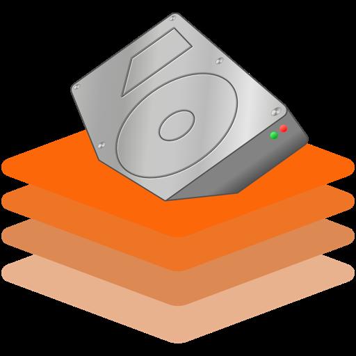 XustoDisk