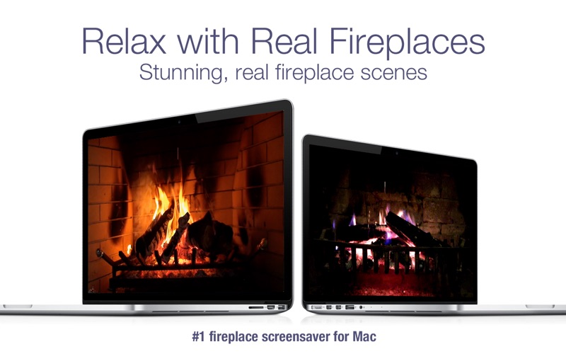 fireplace live hd screensaver macgenius rh macgenius co