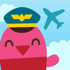 Planes-visual