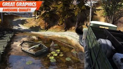 Truck Simulator : Open Worldのおすすめ画像5