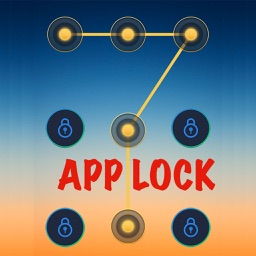 Applock: Lock Screen Custom Pattern Passcode Vault