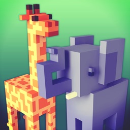 Zoo Craft: Build & Design