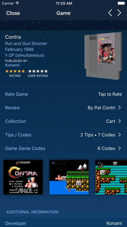 Ultimate Game Guide for NES