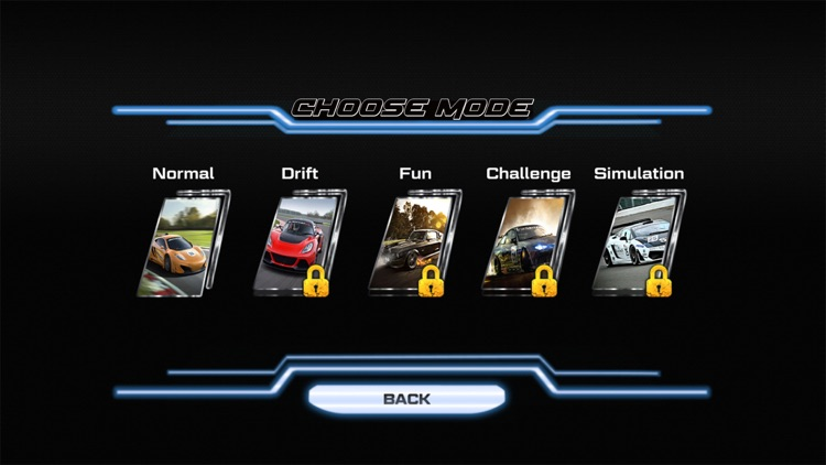 Multi Storey Car Parking 3D - Driving Simulator screenshot-3