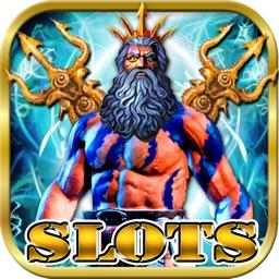 Zeus Acropolis Gods Riches Slots-Vegas Casino