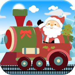 christmas train builder express games for toddlers - Christmas Games For Toddlers