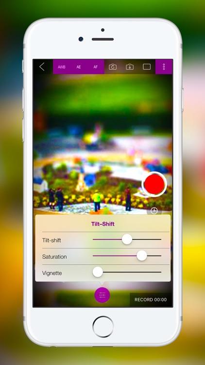 Timelapse Camera Pro screenshot-3