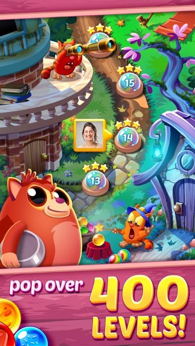 Cookie Cats Pop Screenshot 2