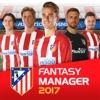 Atlético de Madrid Fantasy Manager 2016