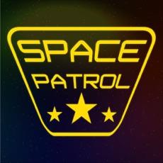 Activities of Space Patrol 2016