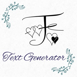 Fancy Text Generator: Write Cool Stylish Text