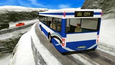 未来的公共汽车驾驶狂热:停车模拟器 App 截图