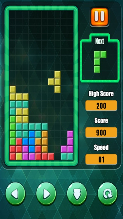 Brick Classic : Block Puzzle screenshot-2