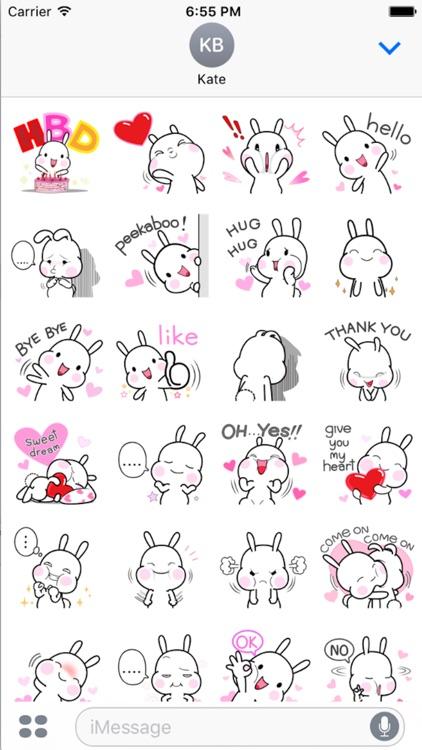 The Lovely Rabbit