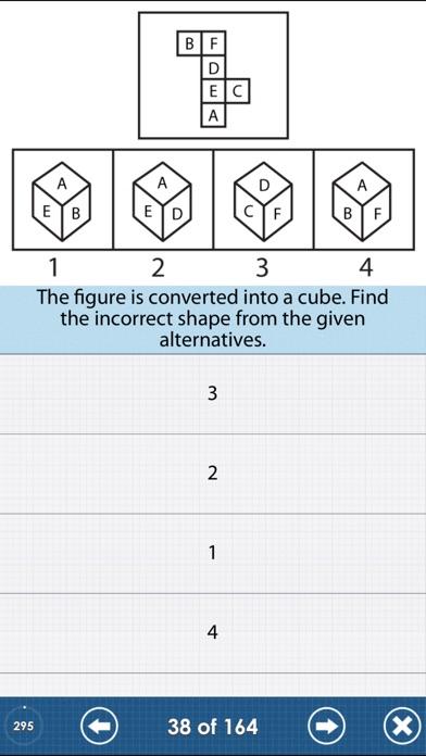 The IQ Test : Lite Edition screenshot two