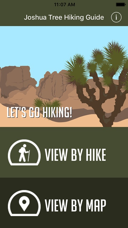 Hiking Guide: Joshua Tree