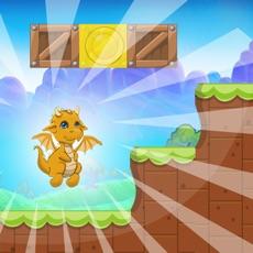 Activities of Super Adventure Of Zog - Yellow Dragon Run Jump