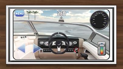 Driver Boat 3D Sea Crimeaのおすすめ画像2