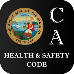 California Health and Safety Code