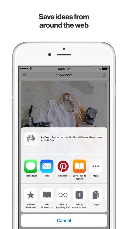 Pinterest screenshot-4