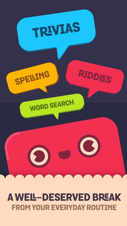 Sletters - A word game mixed with sliding puzzle screenshot-0