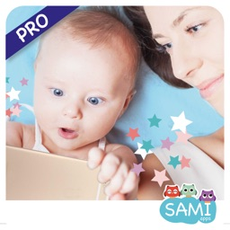 Smart baby stimulation activities development app