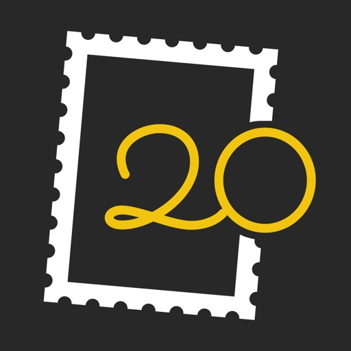 20Stamps - Customize US Postage Stamps & Greeting Cards & Postcards