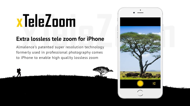 xTele Zoom