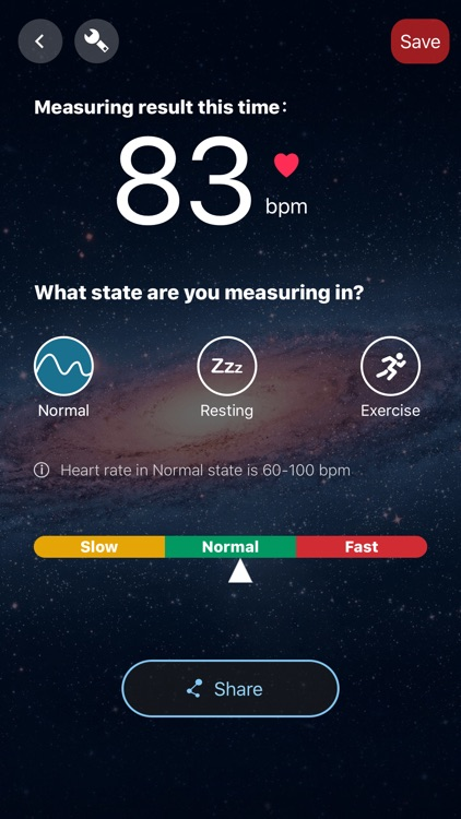 Instant Heart Rate Pro-Health Checker and  Watcher