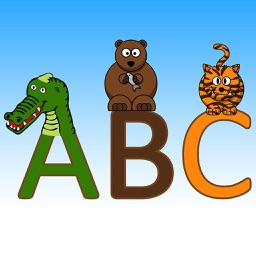 ABC for kids - learn Alphabets
