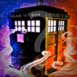Trivia for Doctor Who-British SF TV Programme Quiz