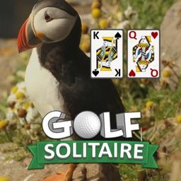 Golf Solitaire Birds