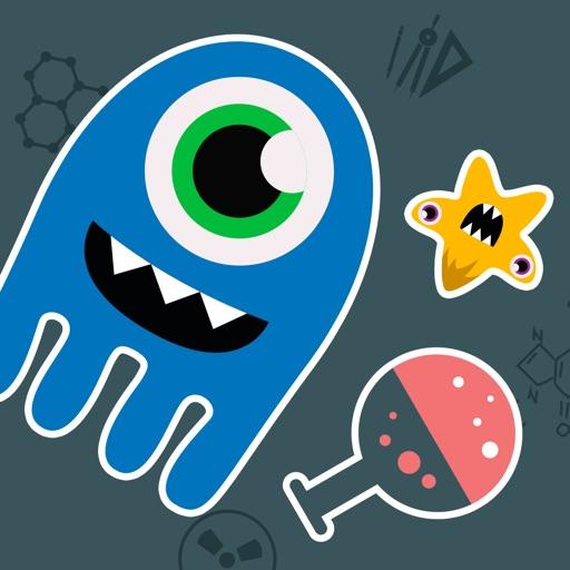 さわってあそぼ!タッチランド 人気の子供・幼児向けおすすめ知育ゲームアプリ