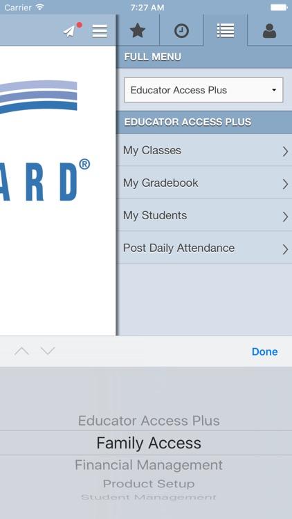 Skyward Mobile Access screenshot-3